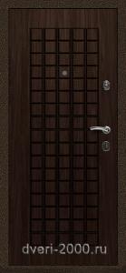 Бронированная дверь Б-119 - фото 2