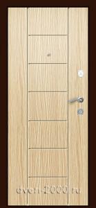 Бронированная дверь Б-120