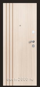 Усиленная дверь У-114 - фото 2