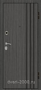 Усиленная дверь У-115
