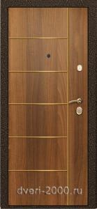 Металлическая дверь КВ-116 - фото 2