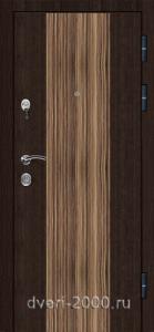 Усиленная дверь У-111
