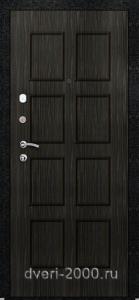 Бронированная дверь Б-118