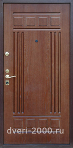 Усиленная дверь У-71