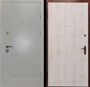 Фото Бронированная дверь Б21