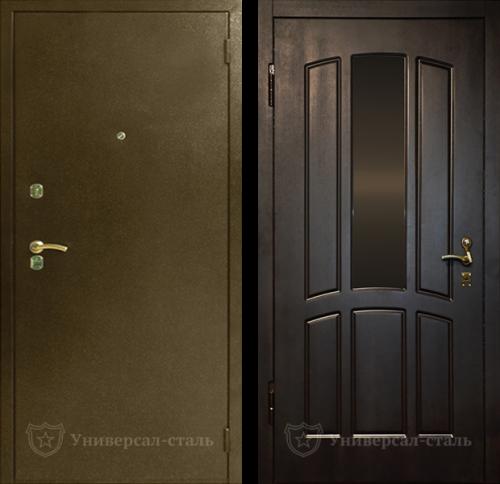 Бронированная дверь Б24 — фото