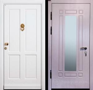 Фото Бронированная дверь Б30