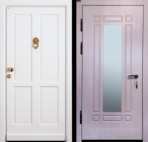 Бронированная дверь Б30 — фото