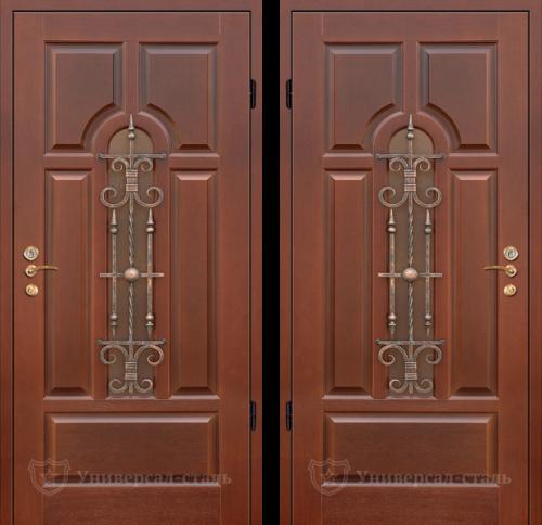 Бронированная дверь Б32 — фото