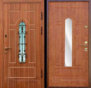 Фото Бронированная дверь Б33