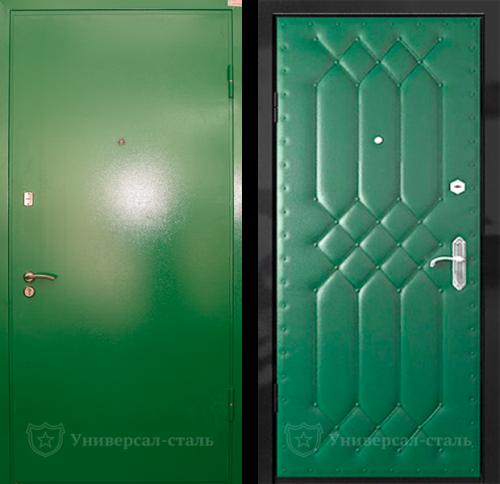 Бронированная дверь Б44 — фото 1