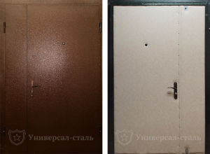 Фото Бронированная дверь Б51