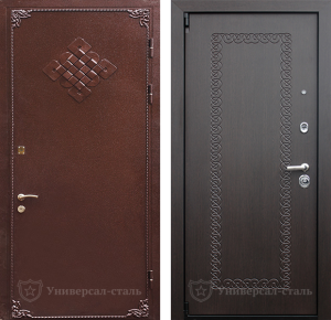 Фото Бронированная дверь Б54