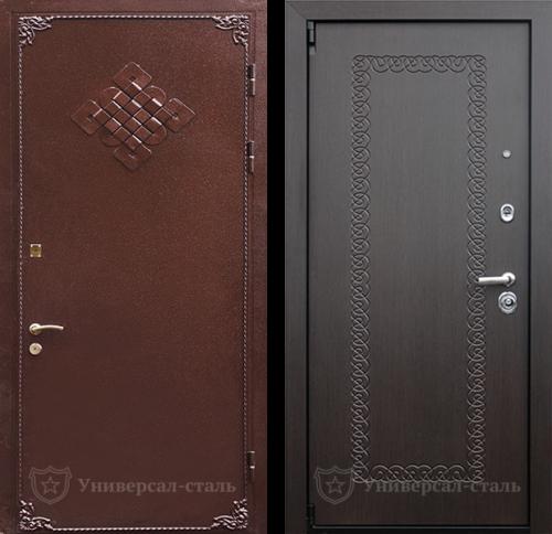 Бронированная дверь Б54 — фото