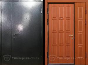 Фото Бронированная дверь Б57