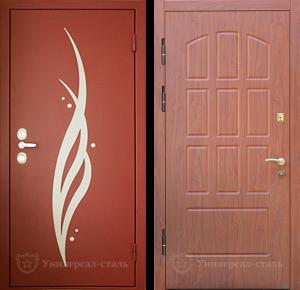 Фото Бронированная дверь Б58