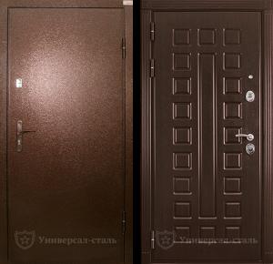 Фото Бронированная дверь Б59