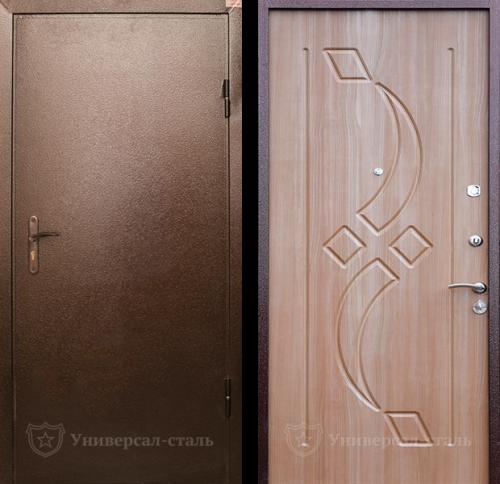 Бронированная дверь Б60 — фото