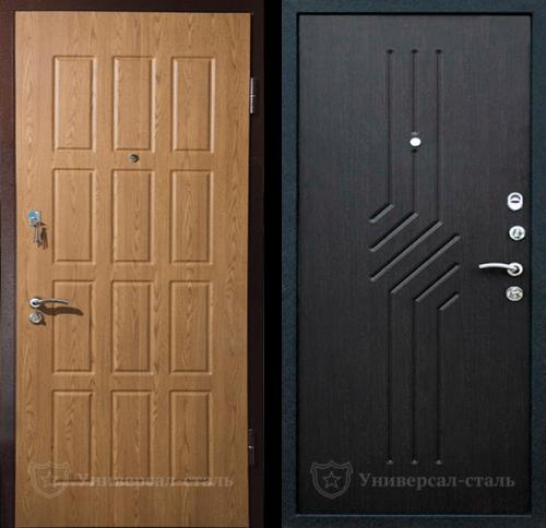 Бронированная дверь Б63 — фото