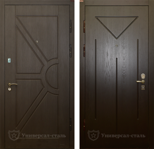 Фото Бронированная дверь Б66