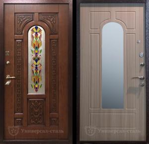 Фото Бронированная дверь Б67