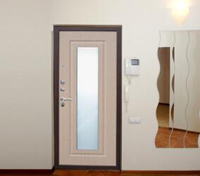 Двери МДФ «Консул»