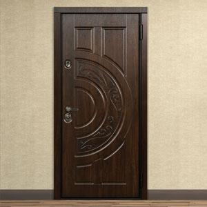 Одновстворчатые двери