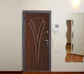 Двери МДФ «Стимул»