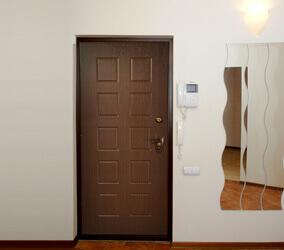 Двери МДФ «Классика»