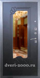 Металлическая дверь КВ-143 - фото 2