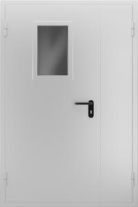 Тамбурная дверь Т7