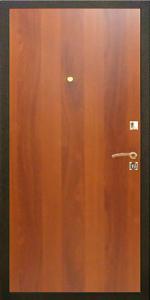 Входная дверь КВ257 вид внутри