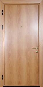 Входная дверь КВ53 вид внутри