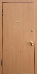 Входная дверь КВ42 вид внутри