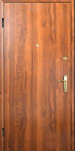 Готовая дверь ГД55 вид внутри