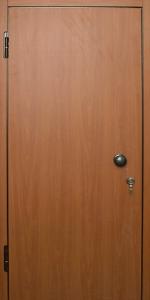 Входная дверь КВ248 вид внутри
