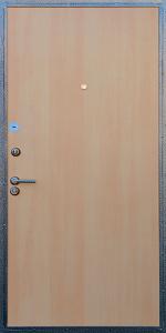 Тамбурная дверь Т70 вид снаружи