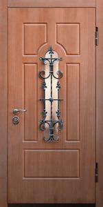 Входная дверь ТР188 вид снаружи