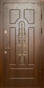 Фото Входная дверь М34