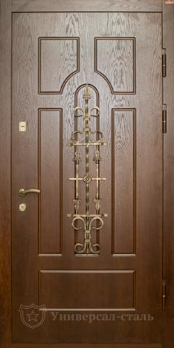 Входная дверь М34 — фото 1