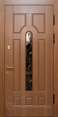 Входная дверь М38 — фото 1