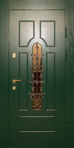 Входная дверь ТР189 вид снаружи