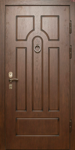 Входная дверь М56