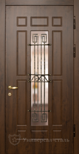Входная дверь М86 — фото