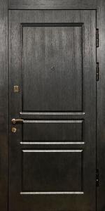 Входная дверь М119 вид снаружи