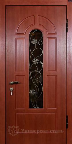 Входная дверь М120 — фото
