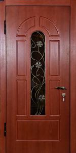 Входная дверь ТР189 вид внутри