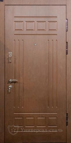 Входная дверь М124 — фото