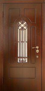 Входная дверь ТР191 вид внутри