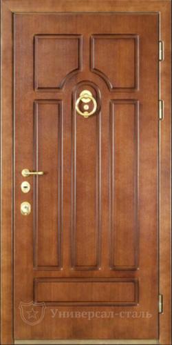 Входная дверь М8 — фото